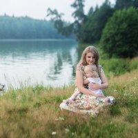 Мгновение тишины и спокойствия :: Анастасия Исайкина
