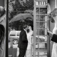 Cafe si De Paris :: Анна и Сергей Симоновы