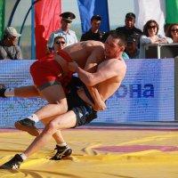 Атака :: Владилен Панченко