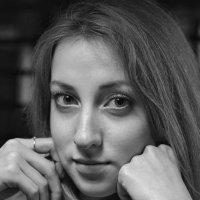 Просто портрет :: Андрей Майоров