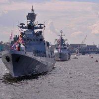 День ВМФ :: tipchik