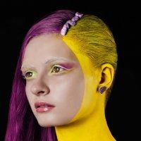 Color :: Violetta