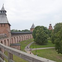 В.Новгород 2015 :: El Кондукова