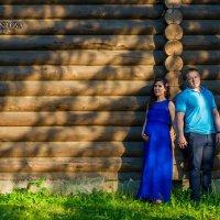 Свет и тени.. :: Наталья Корнилова