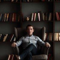 library :: Юлия Коньшина