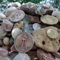 Домашняя коллекция из крымских камней :: Алекс Аро Аро