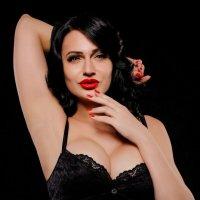 345 :: Christina Zubailova