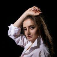 Анастасия :: Оксана