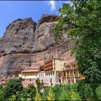 Греция, Монастырь Мега Спилион. :: Jossif Braschinsky