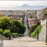 Греция, Патры. :: Jossif Braschinsky