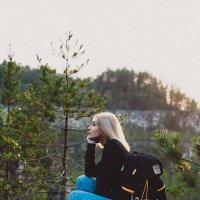 Russian travel :: Katie Voskresenskaia