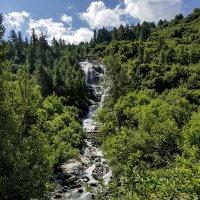 В горах Франции :: сергей адольфович