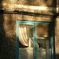 Уютное окно :: Николай Филоненко