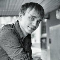 Молодой человек :: Андрей Майоров