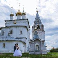 Свадьба :: Евгения Вереина