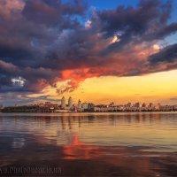 Волнение природы :: Denis Aksenov