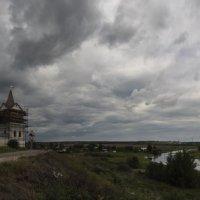 Перед грозой :: Денис Кузнецов