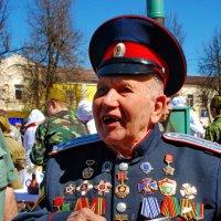 Портрет ветерана :: Валерий Толмачев