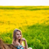 Лиза :: Ирина Лакедемонская