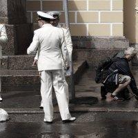 День ВМФ /4/ :: Виктор Никитенко