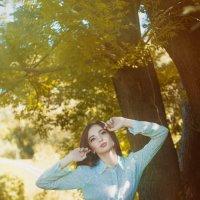 один день за городом :: Оксана Циферова