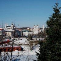 Вспоминая зиму... :: Галина Бобкина
