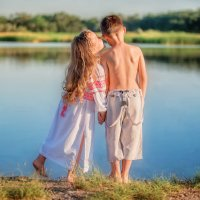 Русское лето :: Екатерина Савёлова