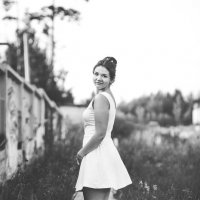 Катерина :: Наталья Верхотурова