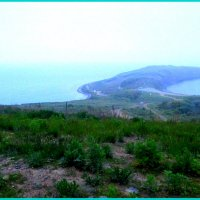 Море в туманной дымке ! :: Татьяна ❧