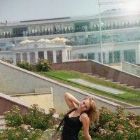 На прогулке :: Tiana Ros