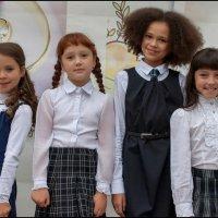 Фестиваль детской моды :: Алексей Патлах