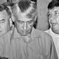 Осужденный :: Андрей Щетинин