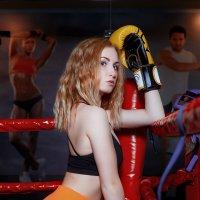 Boxing :: Dmitriy DGol