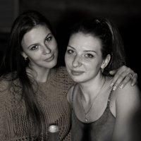 Сестры :: Алексей Королёв