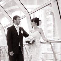 Свадьба :: Сергей Буданов