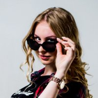 Fashion photo :: Вадик (S)aint Туманов