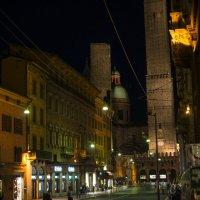Болонья, Италия :: Nana Petrova
