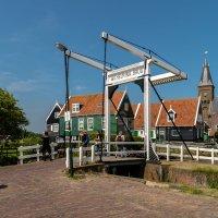 Мост имени Вельгельмины, королевы Голландии :: Witalij Loewin