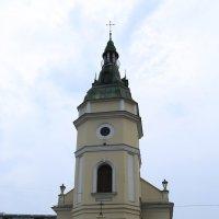 Родной город-1396. :: Руслан Грицунь