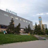 речной вокзал :: Марина Титкова