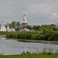 Суздаль :: Владимир Новиков