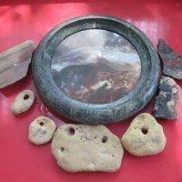 Камни живут своей вечной жизнью... :: Алекс Аро Аро