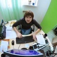 Сисадмин :: Сергей Буданов
