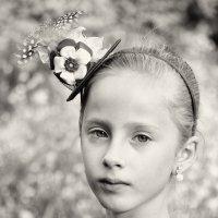 Варя :: Евгения Мартынова