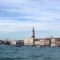 Венеция :: Oksanka Kraft