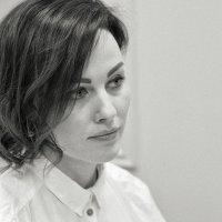 Портрет :: Андрей Майоров