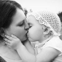 Детская любовь :: Julia Novik