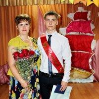 Выпуск-2016 :: Инна Дегтяренко