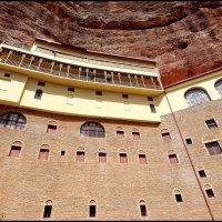 Греция. Монастырь Мега Спилионю :: Jossif Braschinsky
