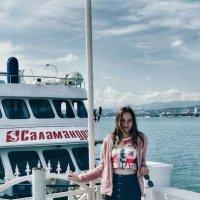 32 :: Марина Ергиева